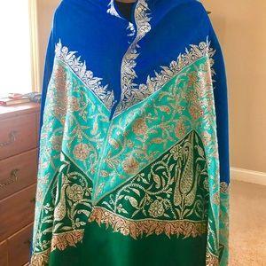 Other - Kashmiri pure pashmina shawl